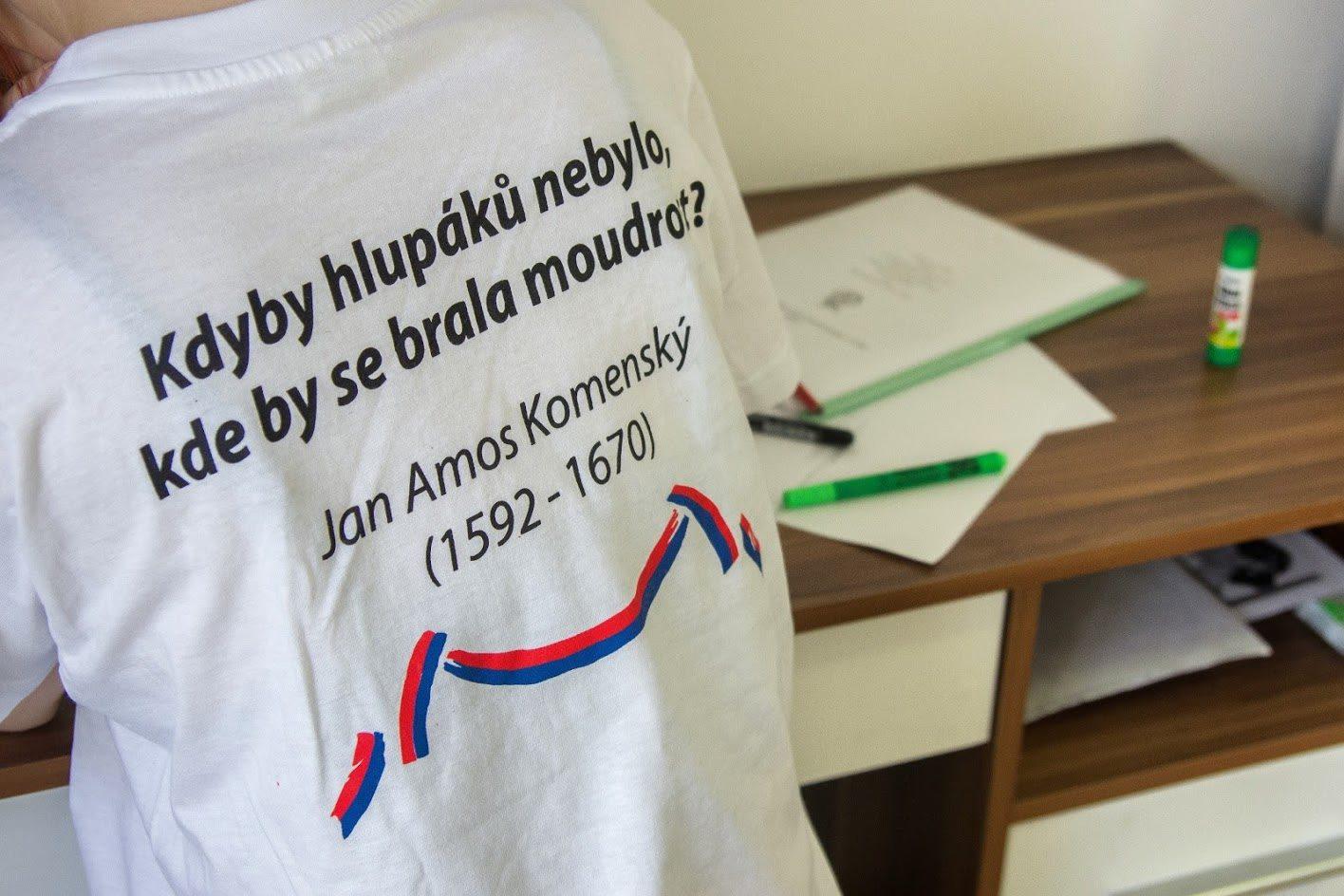 Citáty Jana Amose Komenského platí dodnes