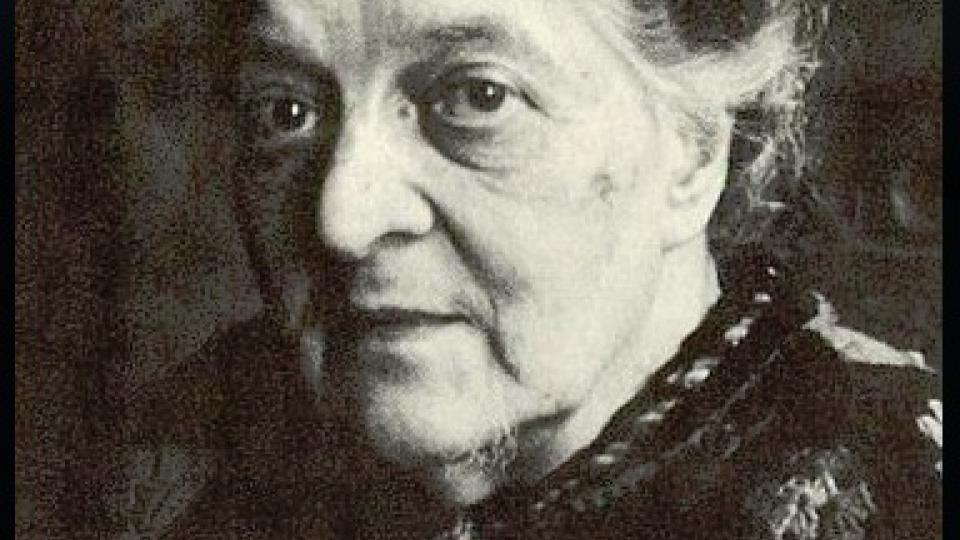 Suzanne Renaud