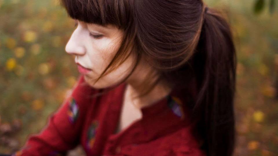 Fotografování je pro Hanu Pololáníkovou relaxační a intuitivní činnost.