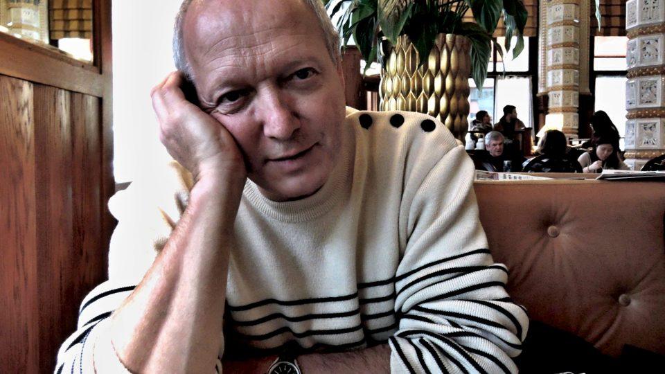 Xavier Galmiche.