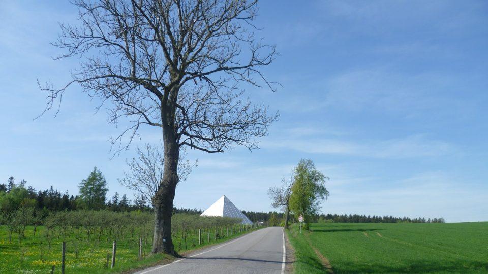 Bohdalovská pyramida