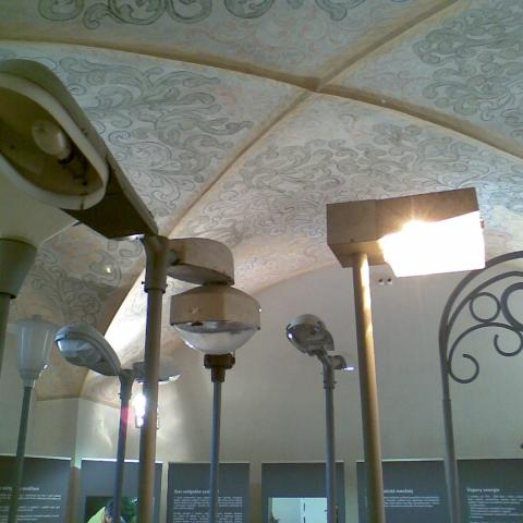 Typy veřejného osvětlení