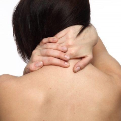 Bolest zad (ilustrační foto)