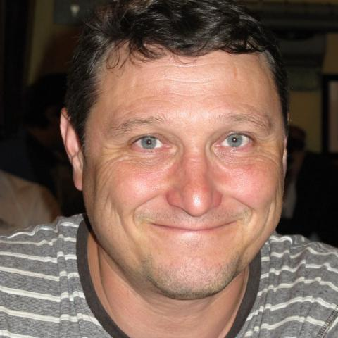 Lékař a spisovatel Richard Polzer