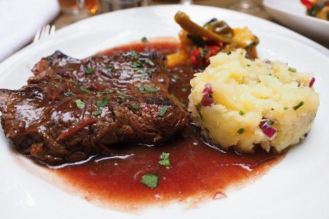Hovězí maso