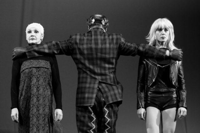 Městské divadlo ve Zlíně v sobotu uvede premiéru inscenace Trojánky