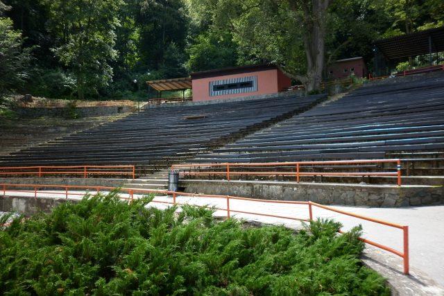 V Boskovicích chodí lidé do letního kina od roku 1961