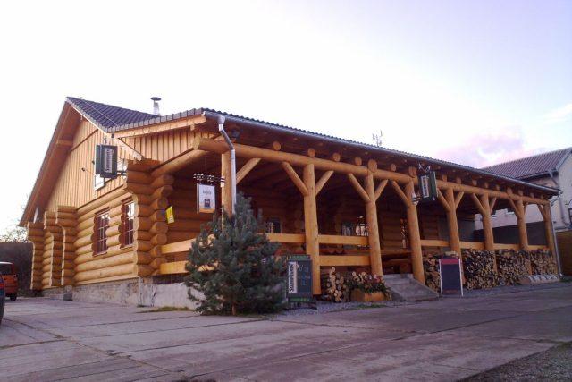 Výstavba dřevostavby je o hodně kratší. Bydlet můžete už za tři měsíce | foto: Petr Kološ,  Český rozhlas