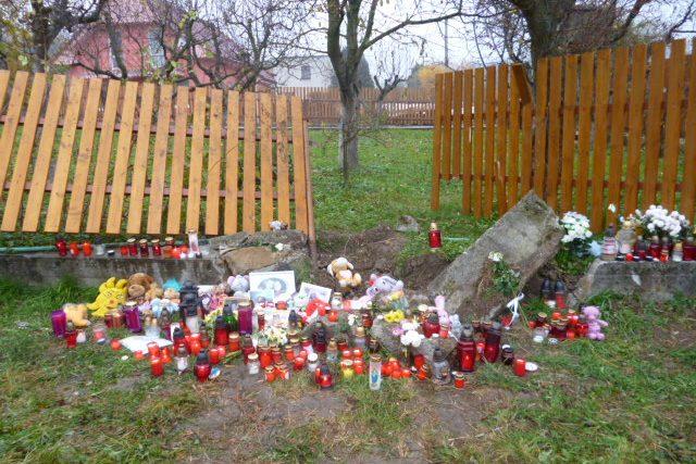 Místo sobotní tragédie v Lopeníku