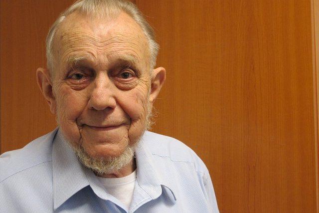Profesor Erazim Kohák
