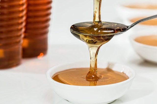 Nejčastěji falšovanou potravinou byl v loňském roce med. | foto: Fotobanka Pixabay