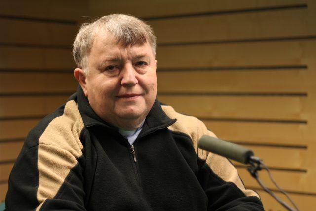 Adolf Jiří Pleskač, duchovní a odborník na bylinky