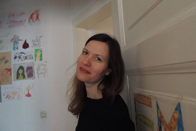 Dora Kaprálová