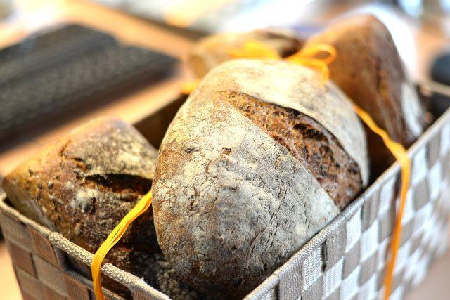 Kvasové chleby