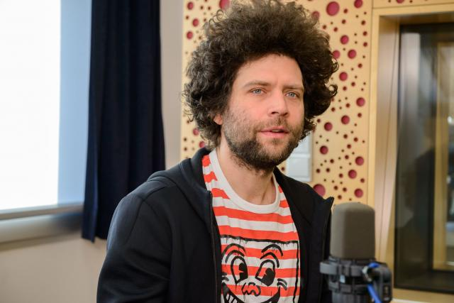 Maxim Velčovský
