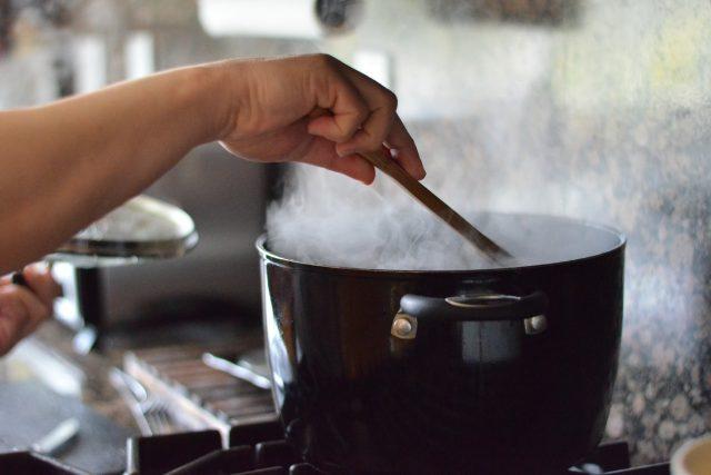 Vaření - kuchyně