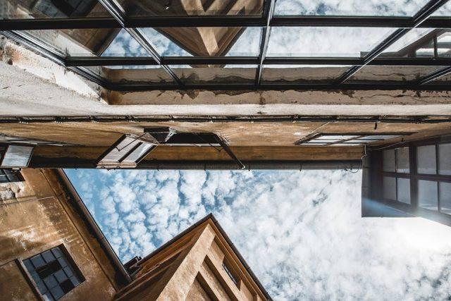 The Distillery nový coworking a multifunkční společenský prostor v Brně | foto:  Tiskový servis The Distillery – Social Reactor