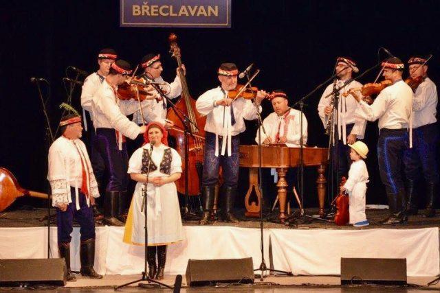 Cimbálová muzika Břeclavanu