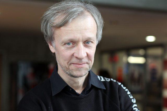 Martin Reiner, básník, prozaik, nakladatel a organizátor kulturního dění