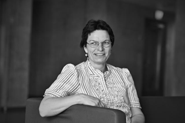 Simona Kolmanová | foto: Tomáš Vodňanský,  Český rozhlas