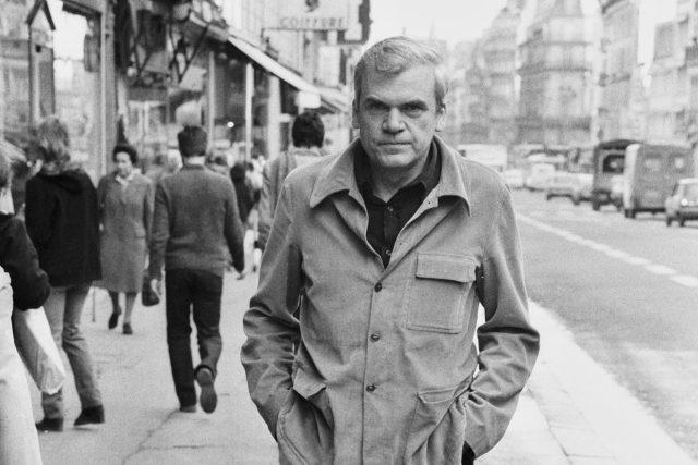 Milan Kundera, 1979