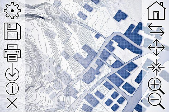 Územní plán   foto: Profimedia
