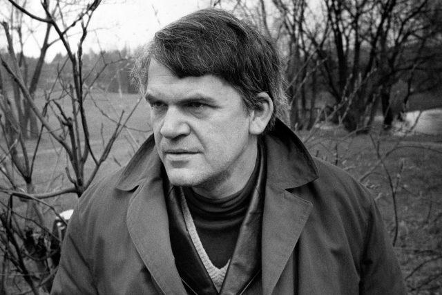 Milan Kundera: Umění románu | foto: Profimedia