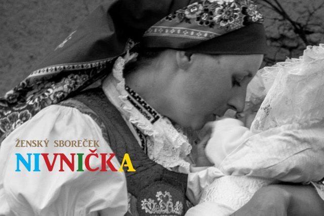 "Album Nivničky s názvem ""Můj milý"" - obal CD | foto: soubor Nivnička"