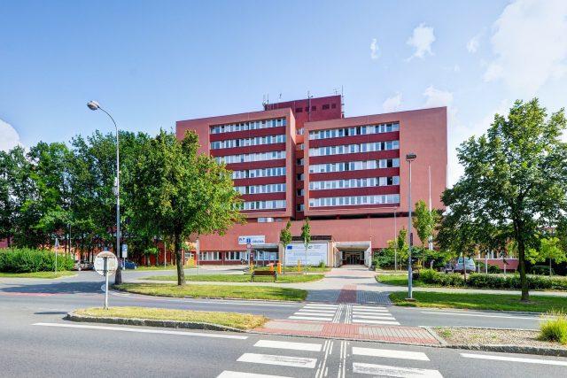 Nemocnice v Orlové
