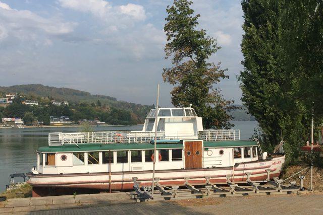 Brněnský dopravní podnik po letech opraví a zprovozní loď Dallas