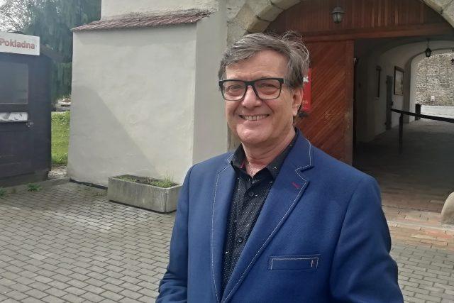 Jaromír Javůrek