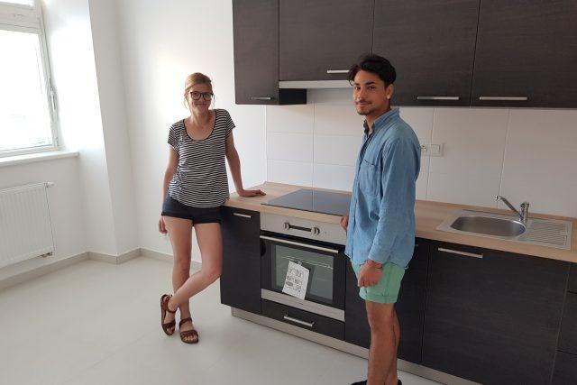 V Brně startuje projekt sdíleného bydlení Masarykovy univerzity s názvem Symbios