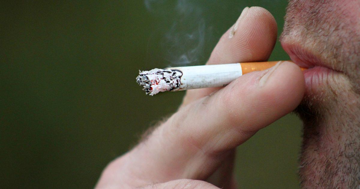 Jak dát mému příteli dobré kouření