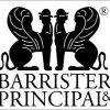 Logo nakladatelství Barrister a Principal